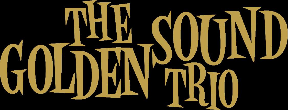 The Golden Sound Trio